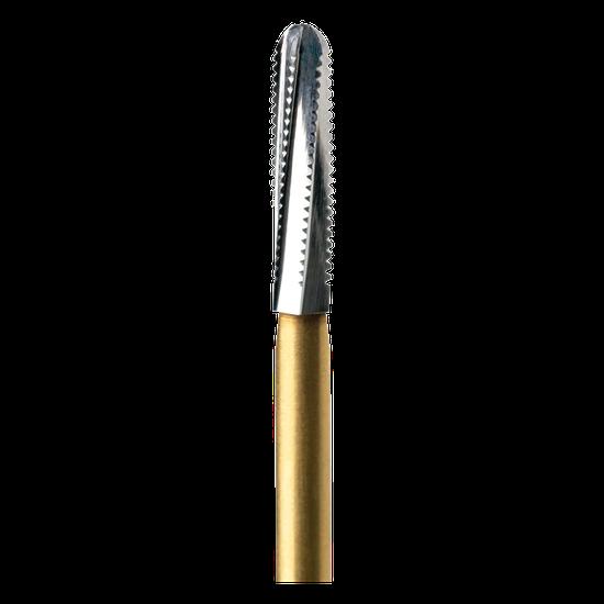 Broca Carbide Transmetal Accuprep Cônica Longa FG N° 847