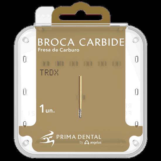 Broca Carbide Transmetal Predator TRDX