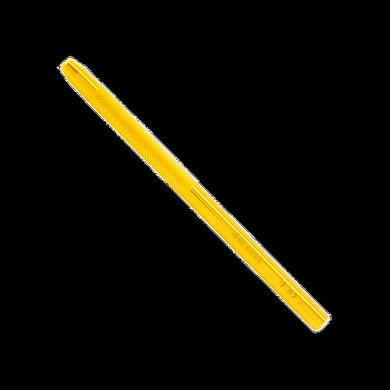 Cabo p/ Espelho Bucal Dourado