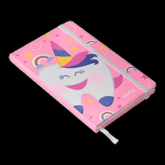 Caderno de Anotações - Dentecórnio