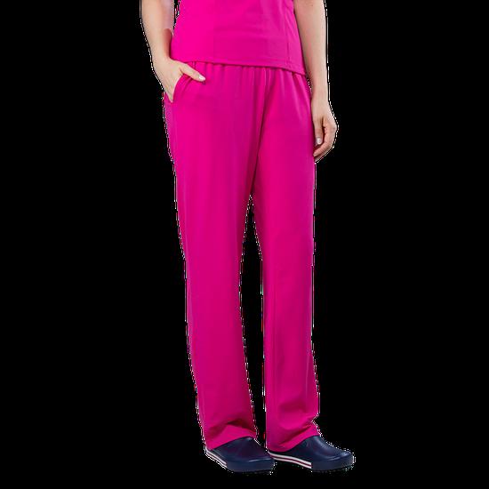 Calça Scrub Unissex Dry Fit - Pink