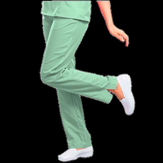Calça Scrub Unissex Gabardine Verde