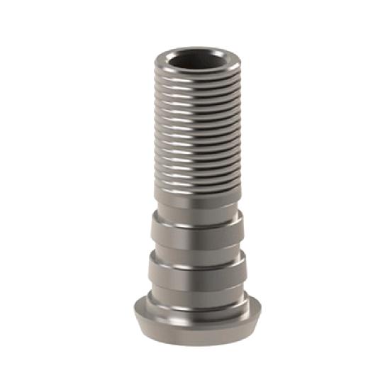Cilíndro Micro Pilar Em Titânio - 109.131