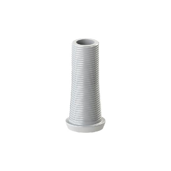 Cilíndro Pilar Tg Calcinável Anti-Rotacional - Compatível C/ Pilar Tg, Gt Neodent - 109.041