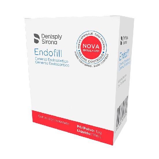 Kit Cimento Endodôntico Endofill