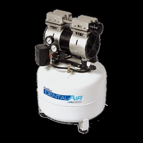 Compressor de Ar DA 1000 25VF