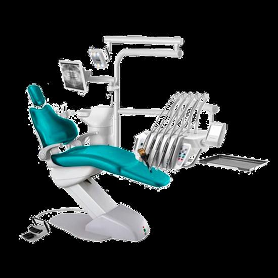 Cadeira Odontológica Aqia S Linha Aqia