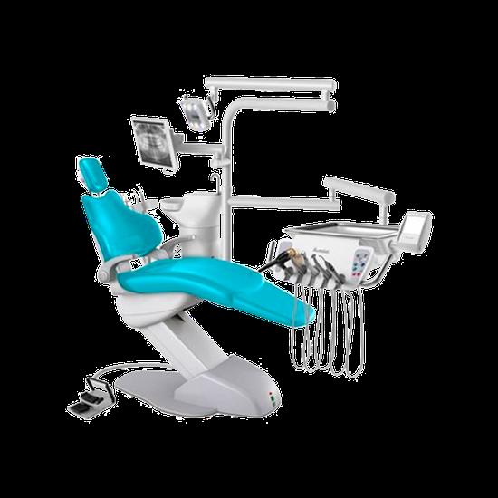 Cadeira Odontológica Aqia T Linha Aqia