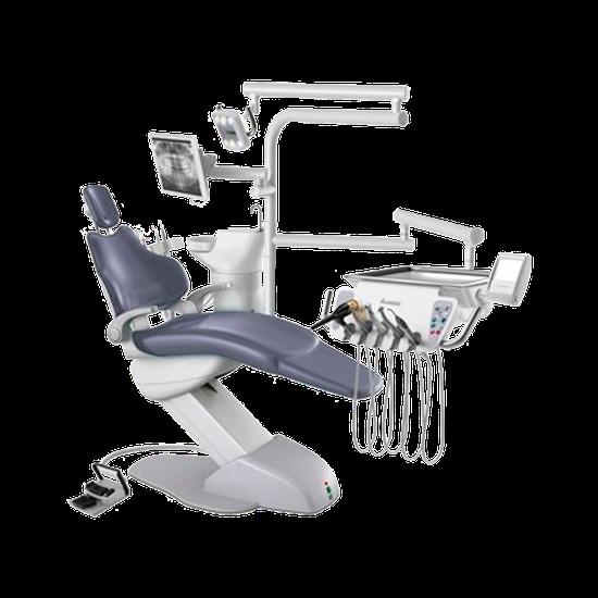 Cadeira Odontológica Aqia T Linha Clássica