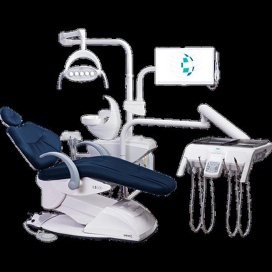 Consultório Odontológico S 500