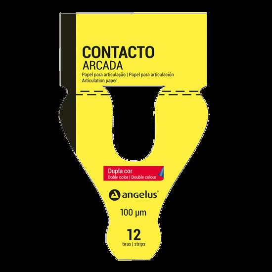 Carbono Contacto Arcada (Carbon-Jet)