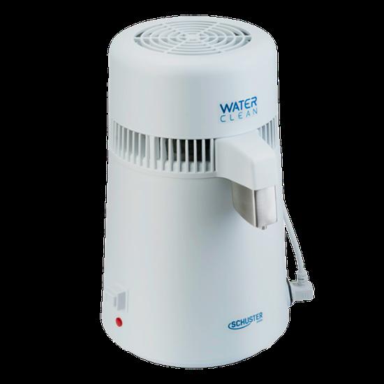 Destilador de Água Water Clean 4L