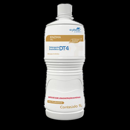 Detergente Enzimático DT4 1L
