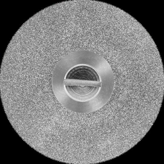 Disco Diamantado Total Dupla Face (22 x 0,20mm) Nº 7016