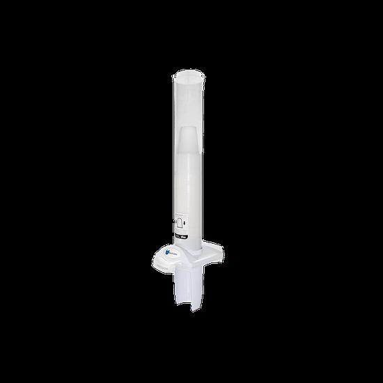 Dispenser Automático de Copos - Branco
