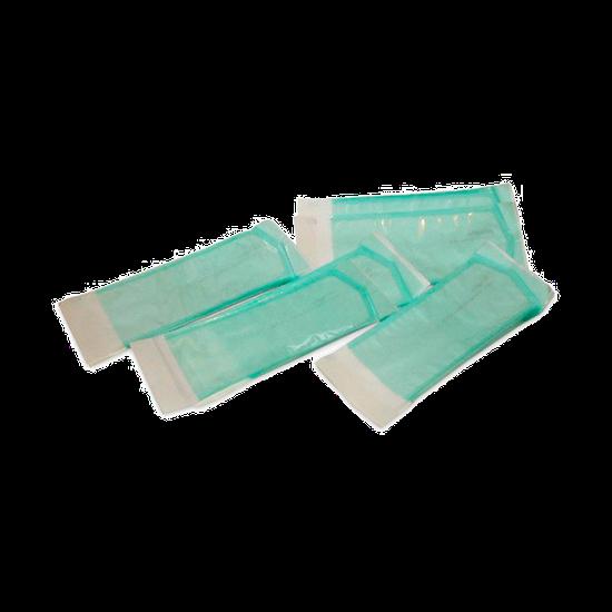 Envelope Esterilização Autosselante 190x330mm - 200 Unidades