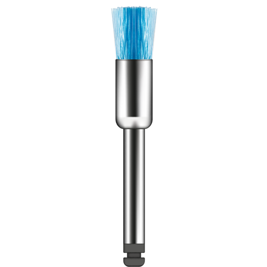 Escova de Robinson CA - Reta