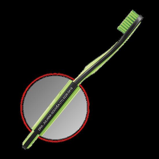 Escova Dental Colgate Ultra Soft - Personalizada