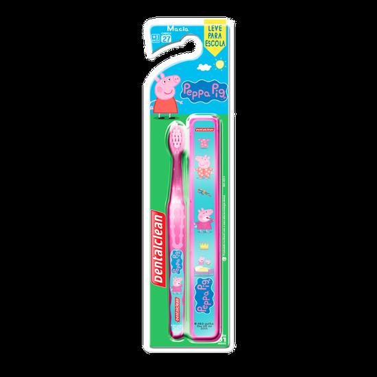 Escova Dental Infantil Peppa Pig Sortida - Extra Macia