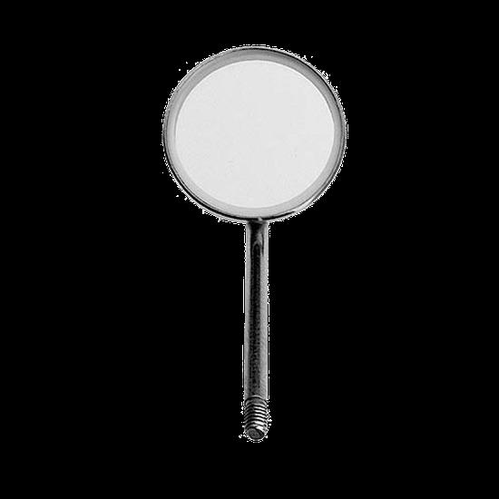 Espelho Bucal Primeiro Plano - 05