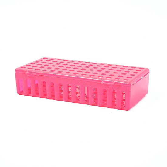 Estojo p/ Esterilização de Instrumentos Sterilys c/ Glitter Grande