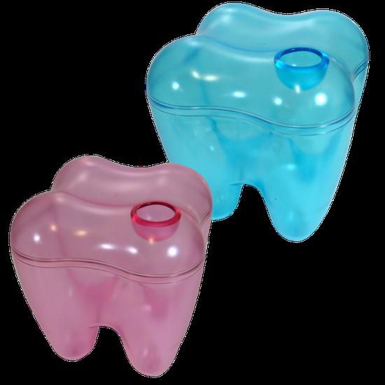 Box Dentinho Liso
