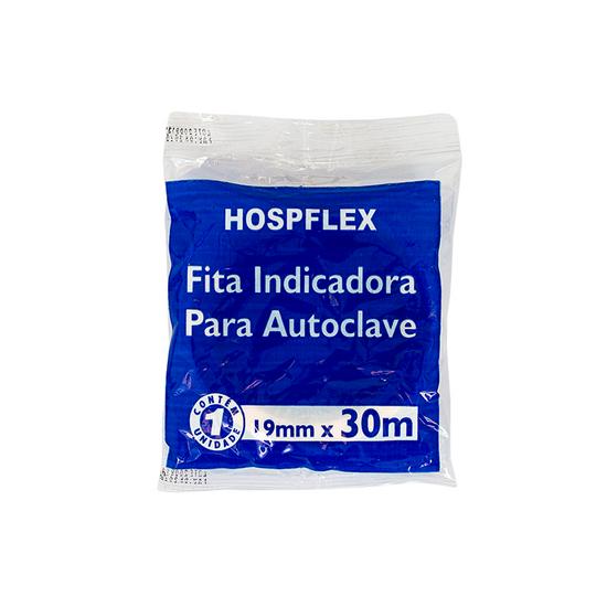 Fita p/ Autoclave 19mmx30m