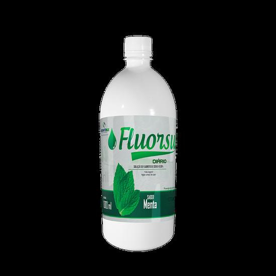 Flúor Solução Diária Fluorsul 1L