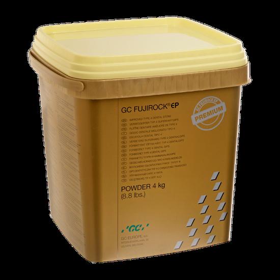 Gesso Pedra GC Fujirock - Amarelo Pastel 4kg