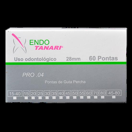 Gutapercha Pro 04