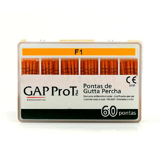 Gutapercha ProT Plus