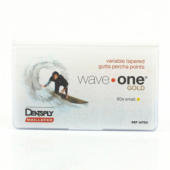 Gutapercha Wave-One Gold