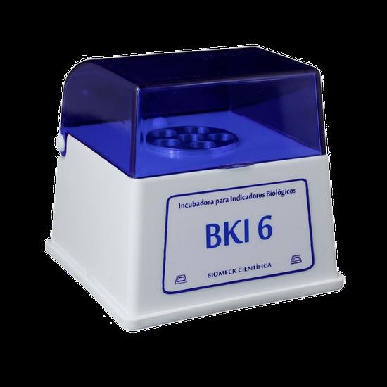 Incubadora Biológica Bkl 6