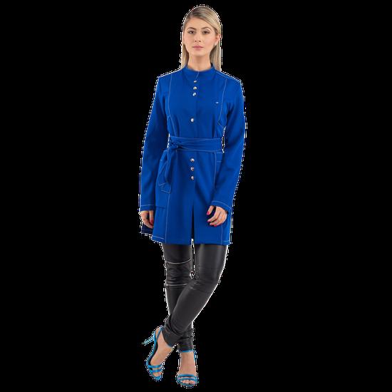 Jaleco Astrid - Azul Royal