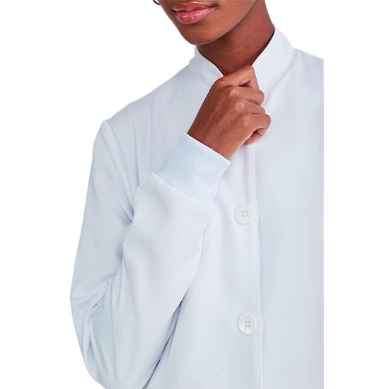 Jaleco Feminino Professional Branco