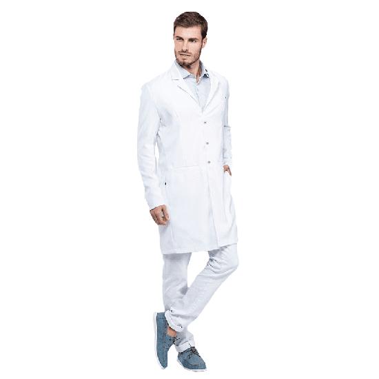 Jaleco Masculino Classic - Branco