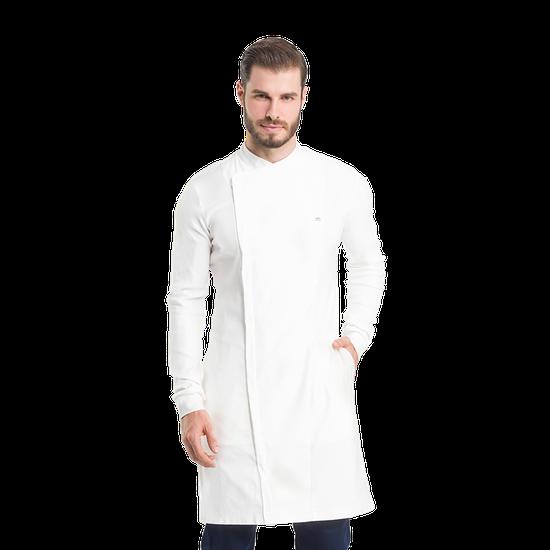 Jaleco Masculino Professional Branco - M