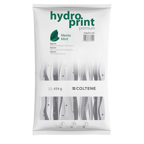 Alginato Hydroprint Premium Regular
