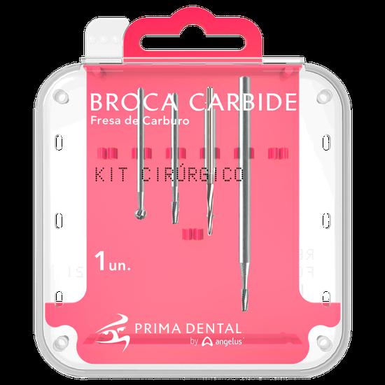 Kit Broca Cirúrgico