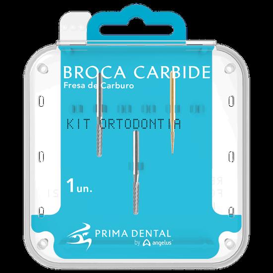Kit Broca Ortodontia