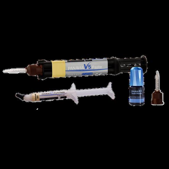 Kit Cimento Resinoso Panavia V5
