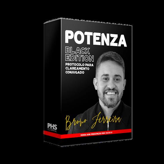 Kit Clareamento Black Edition Pro - Dr. Bruno Ferreira