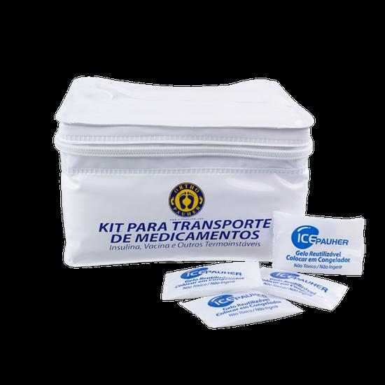 Kit de Transporte de Medicamentos