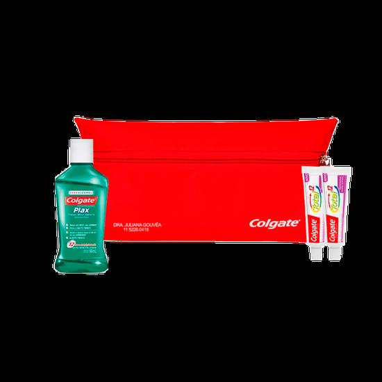 Kit Higiene Oral Personalizado Colgate
