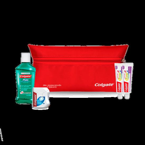 Kit Higiene Oral Personalizado Colgate Ds