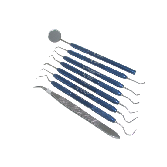 Kit Odontopediatria