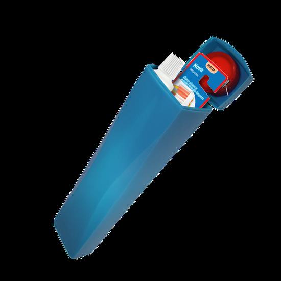 Kit Saúde Bucal Slim Floss Adulto - Azul