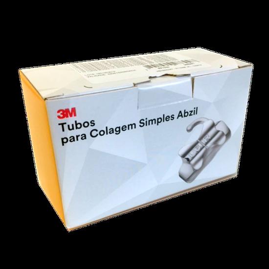Kit Tubo Simples p/ Colagem Capelozza P I 0,022