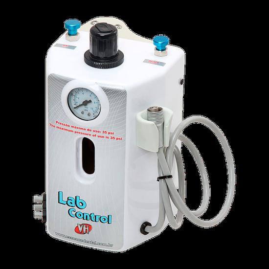Módulo Auxiliar Lab Control H2O - Borden
