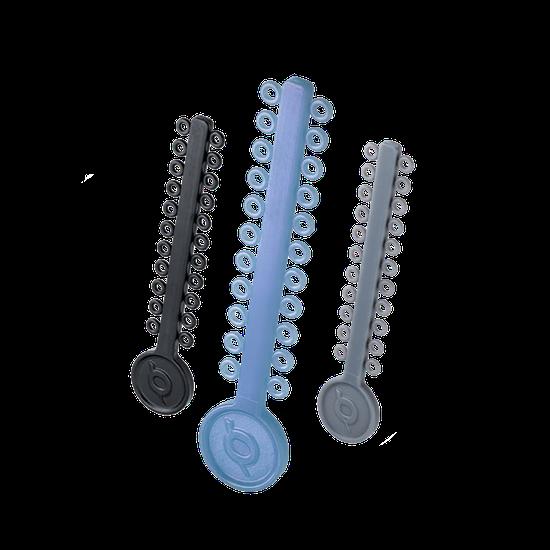 Ligadura Elástica Modular - 1000 Unid.